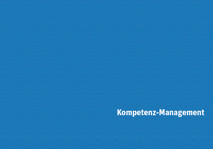 Kompetenz-Management