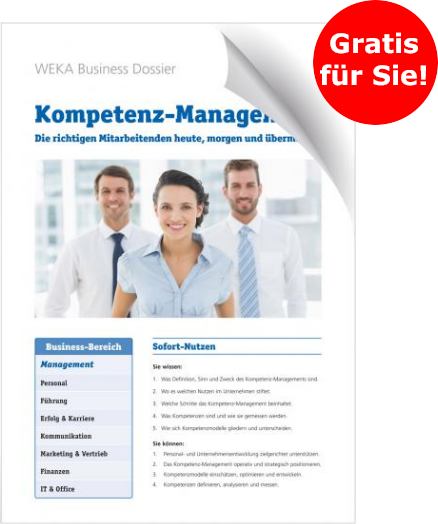 Gratis Business-Dossier
