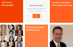 HR4HR: Das Expertennetzwerk für operative und strategische Fragestellungen im HR