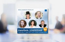 WEKA Leadership Forum