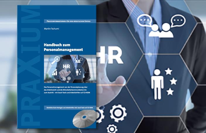 Handbuch zum Personalmanagement