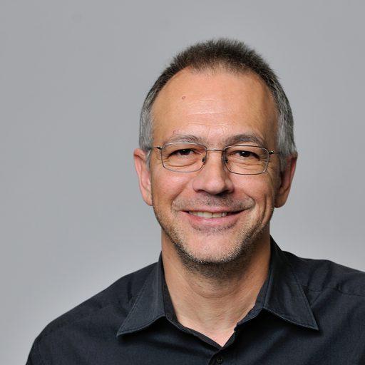 Markus Ruf