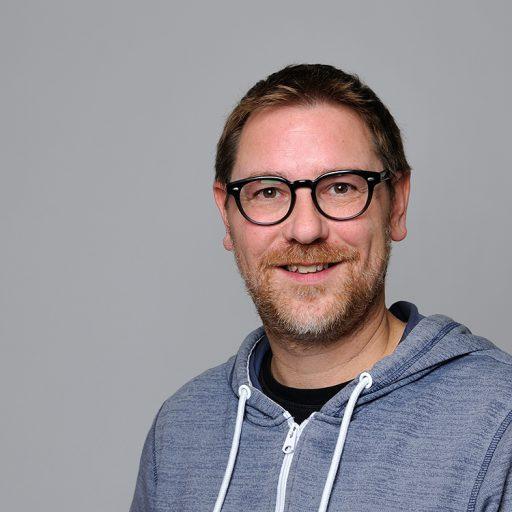 Peter Blumer