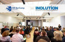 HR BarCamp 2019 Zürich