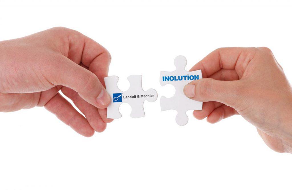 Zusammenarbeit Inolution und L&M