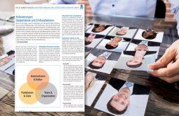 Anforderungen - Stolpersteine und Einflussfaktoren