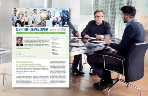 Personalentwicklung ist Unternehmensentwicklung