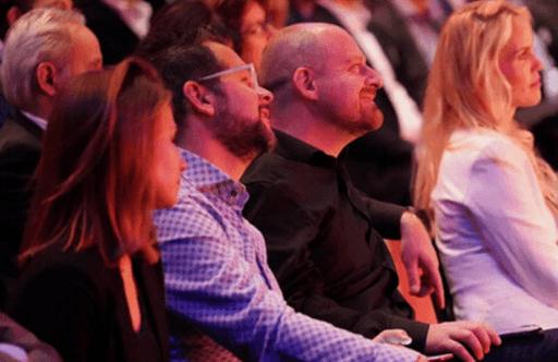Swiss Sales Forum 2019
