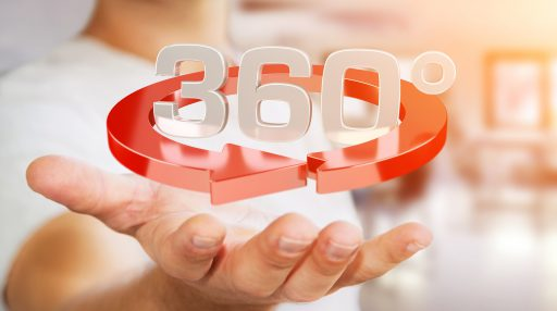 360°-Analyse