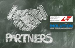 Partnerschaft Verkauf Schweiz und INOLUTION