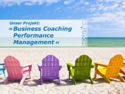 Business Coaching Performance Management