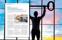Talentmanagement ist Kompetenzmanagement